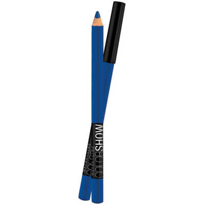 Maybelline Color Show Liner 40 Azul Royal - Lápis para Olhos 5g