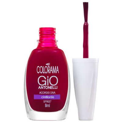Colorama Gio Antonelli Acordei Diva - Esmalte 8ml