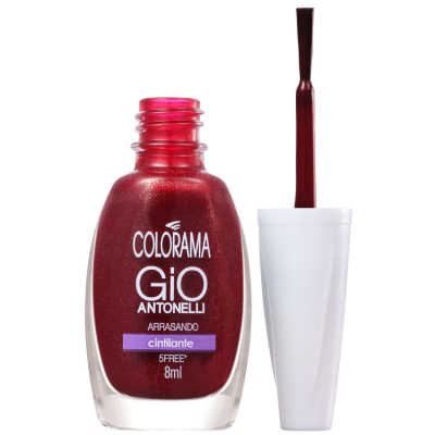 Colorama Gio Antonelli Arrasando - Esmalte 8ml