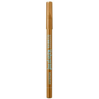 Bourjois Contour Clubbing Waterproof Golden Dress - Lápis Delineador para Olhos