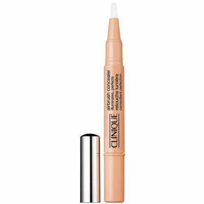 Clinique Airbrush Concealer Illuminates, Perfects Neutral Fair - Corretivo Líquido 1,5ml