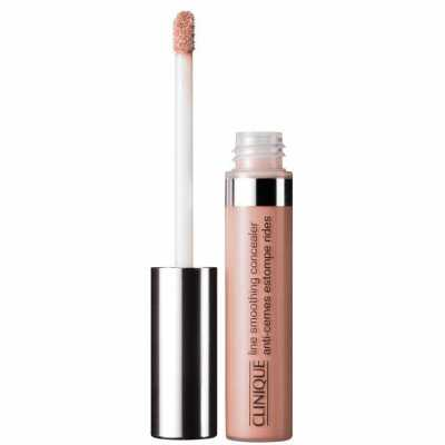 Clinique Line Smoothing Concealer Moderately Fair - Corretivo Líquido 8g