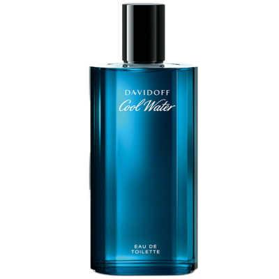 Davidoff Perfume Masculino Cool Water Man - Eau de Toilette 75ml