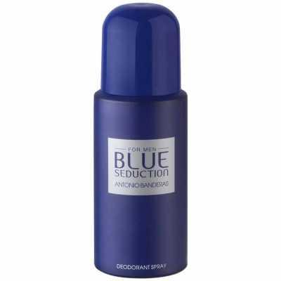 Antonio Banderas Desodorante Blue Seduction 150ml Ns