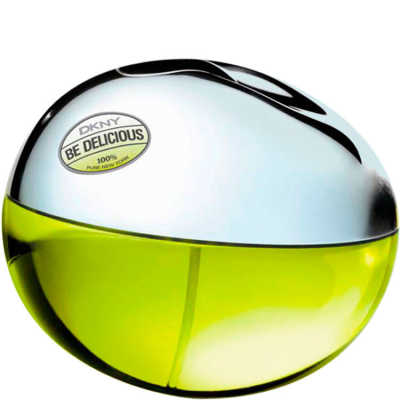 DKNY Be Delicious Women - Eau de Parfum 30ml