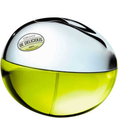 DKNY Be Delicious Women Feminino - Eau de Parfum 100ml