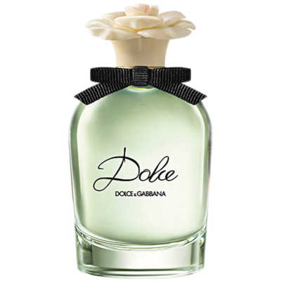 Dolce & Gabbana Perfume Feminino Dolce Floral Drops - Eau de Toilette 75ml