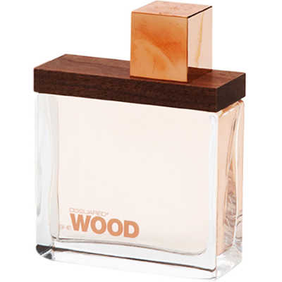 Dsquared Perfume Feminino She Wood - Eau de Parfum 50ml