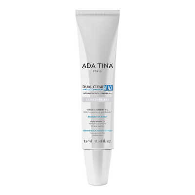 Ada Tina Dual Clear Max - Loção Clareadora 15ml