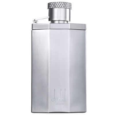 Dunhill Perfume Masculino Desire Silver - Eau de Toilette 100ml