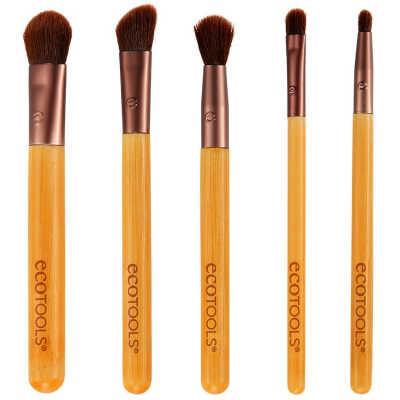 Ecotools Six Piece Essential Eye Set - Kit de Maquiagem (5 Produtos)
