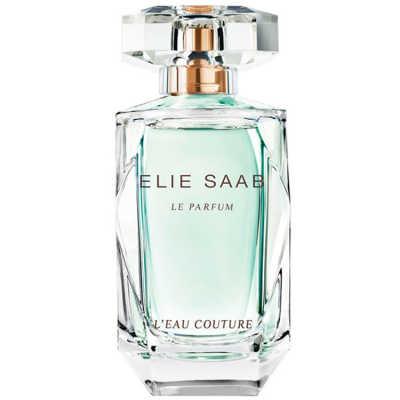 Elie Saab Perfume Feminino L'Eau Couture - Eau de Toilette 30ml