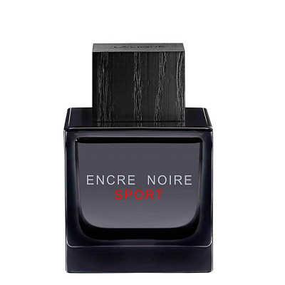 Lalique Encre Noire Sport Perfume Masculino - Eau de Toilette 50ml