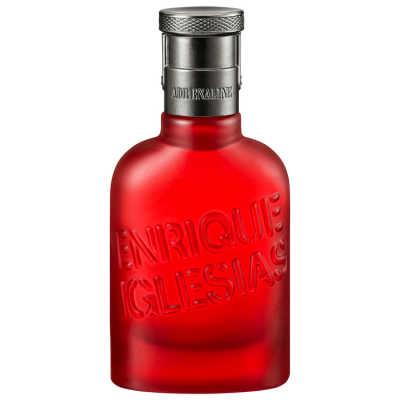 Enrique Iglesias Adrenaline Perfume Masculino - Eau de Toilette 30ml