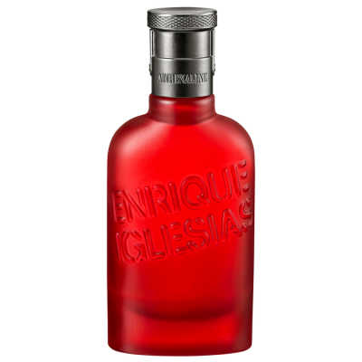 Enrique Iglesias Adrenaline Perfume Masculino - Eau de Toilette 50ml