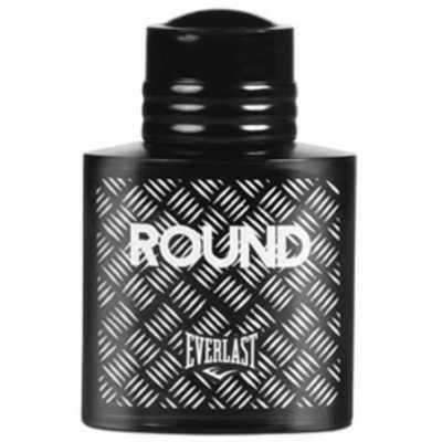 Everlast Perfume Masculino Round - Deo Colônia 50ml