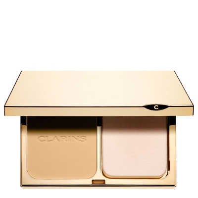Clarins Everlasting Compact Foundation Spf 15 110 Honey - Base Compacta