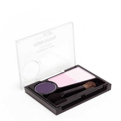 Make It Easy by Celso Kamura Eyeshadow Feelings - Paleta de Sombra 4g