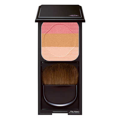 Shiseido Face Color Enhancing Trio Rd1 - Blush 7g