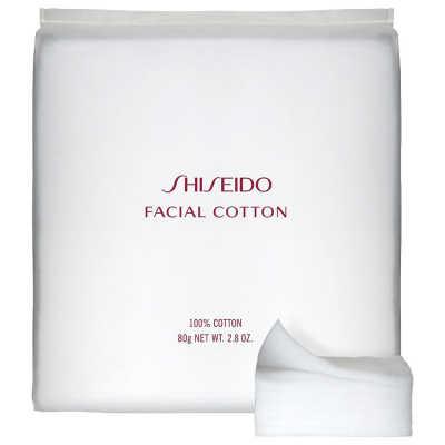 Shiseido Facial Cotton - Algodão 165Un