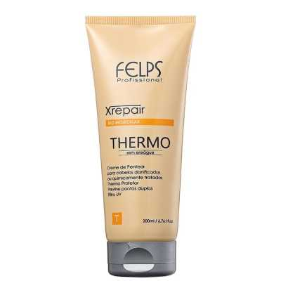 Felps Profissional XRepair Bio Molecular Thermo - Creme de Pentear 200ml