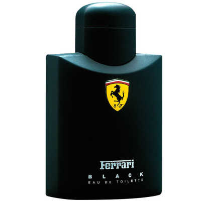 Ferrari Black - Eau de Toilette 40ml