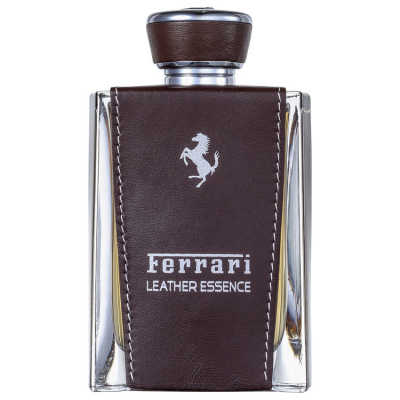 Ferrari Leather Essence Perfume Masculino - Eau de Parfum 100ml
