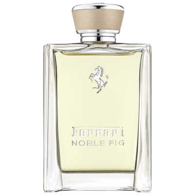 Ferrari Perfume Unissex Noble Fig - Eau de Toilette 100ml
