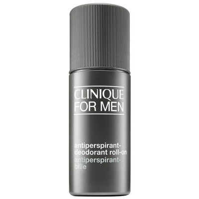 Clinique For Men Antiperspirant-Deodorant Roll-On - Desodorante 75ml
