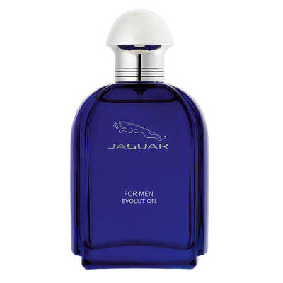Jaguar For Men Evolution Perfume Masculino - Eau de Toilette 100ml