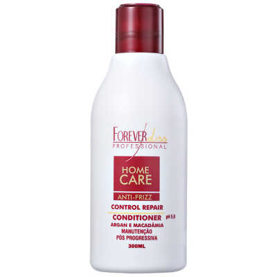 Forever Liss Professional Home Care Anti-Frizz - Condicionador 300ml