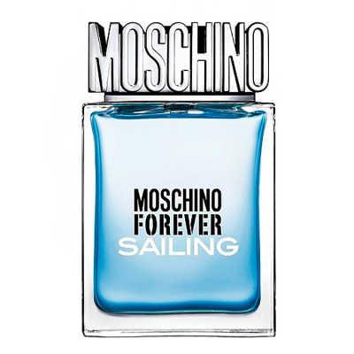Moschino Perfume Masculino Forever Sailing - Eau de Toilette 100ml