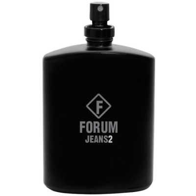 Jeans2 Forum Eau de Cologne - Perfume Unissex 100ml