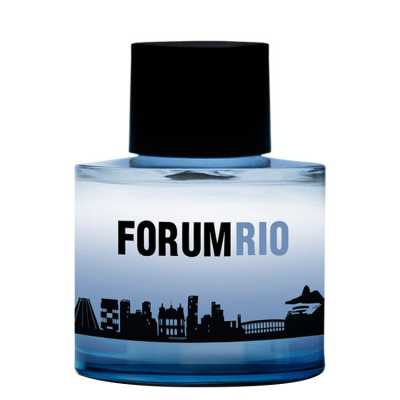 Forum Perfume Masculino Rio - Eau de Cologne 60ml