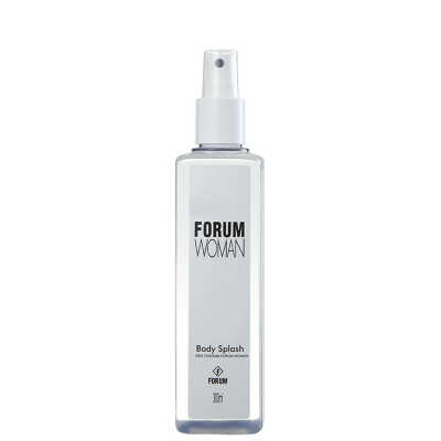 Forum Woman Body Splash - Spray Corporal 300ml