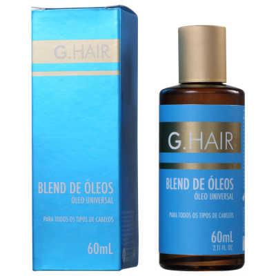 G.Hair Blend - Óleo Capilar 60ml