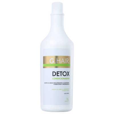 G.Hair Detox - Condicionador 1000ml