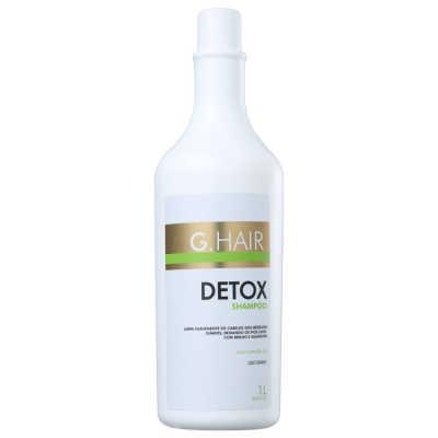G.Hair Detox - Shampoo 1000ml