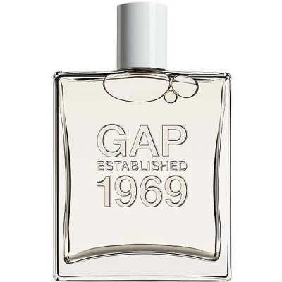 Gap Perfume Feminino Established 1969 Woman - Eau de Toilette 100ml