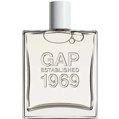 Gap Perfume Feminino Established 1969 Woman - Eau de Toilette 50ml