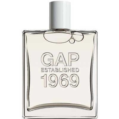 Gap Perfume Feminino Established 1969 Woman - Eau de Toilette 50ml