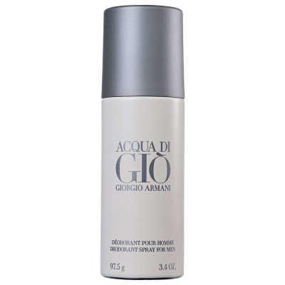 Giorgio Armani Acqua Di Giò Alcohol-Free Deodorant Spray - Desodorante 97,5g