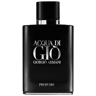 Giorgio Armani Perfume Masculino Acqua Di Gio Profumo - Eau de Parfum 75ml