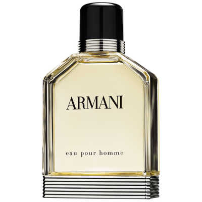 Giorgio Armani Perfume Masculino Armani Eau Pour Homme - Eau de Toilette 100ml
