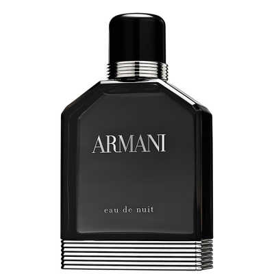 Giorgio Armani Perfume Masculino Eau de Nuit - Eau de Toilette 50ml