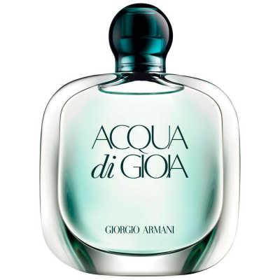 Giorgio Armani Perfume Feminino Acqua di Gioia Femme - Eau de Parfum 100ml