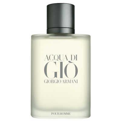 Giorgio Armani Perfume Masculino Acqua di Giò Pour Homme - Eau de Toilette 30ml