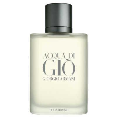 Giorgio Armani Perfume Masculino Acqua di Giò Pour Homme - Eau de Toilette 50ml