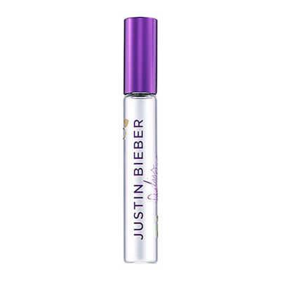 Justin Bieber Perfume Feminino Girlfriend - Eau de Parfum 10ml