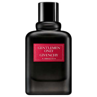 Givenchy Gentlemen Only Absolute Perfume Masculino - Eau de Parfum 50ml